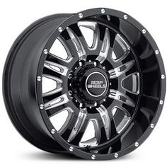 BMF Wheels Rehab Death Metal Black – 20 x 9 Inch Wheel $ 460.00 Truck & SUV Wheels Product Features Lugs are Not Included with wheel purchase. Truck & SUV Wheels Product Description 20×9 Black BMF Rehab 8×170 with a 0mm offset and a 125.2 hub bore More Truck & SUV Wheels Products http://www.carwheelshop.com/bmf-wheels-rehab-death-metal-black-20-x-9-inch-wheel-4/