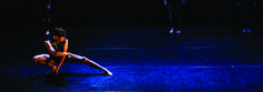 Dancer Thomas McCann Company Hack Ballet Photographer Chantal Guevara