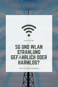 It Wissen, Smartphones, Angst, Technology, Wi Fi, Mesh, Bremen, Health