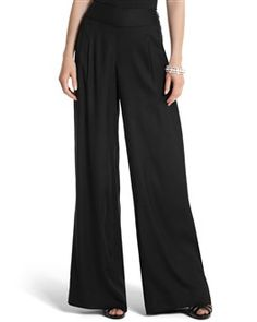 Black & White Pants In All Styles & Lengths - Dress Pants, Casual Pants & Cropped Pants - White House | Black Market