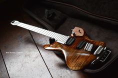 Destroy All Guitars - Rick Toone Independence Day | S2 Longrifle ...