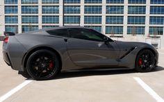 Official Shark Gray Color Thread Corvetteforum Chevrolet Corvette Forum Discussion