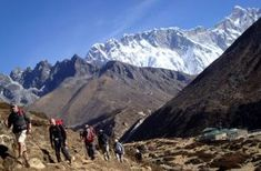 Everest base camp trek fitness level - How fit do you need to be for Everest…
