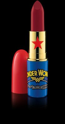 MAC Russian Red - I can't wear lipstick cuz it dries out my lips too much, but this I would get just to say I have it!
