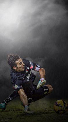 Gigi Buffon Juventus Turin