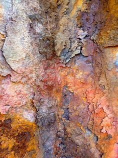Rusty metal. © Walden Design