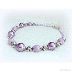 Jewelry Inspiration of Pearl Beads Jewelry | PandaHall Beads Jewelry Blog