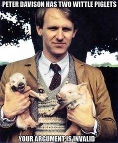 Peter Davison as Tristan from All Creatures Great & Small was based on real-life vet Brian Sinclair. James Herriot, Fifth Doctor, Doctor Who, Peter Davison, Comedy Tv, Price Book, Pretty Men, Old Tv, Favorite Tv Shows