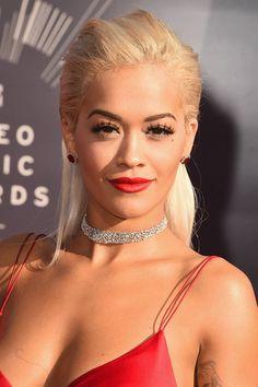 Best Hair and Makeup at 2014 MTV VMAs - MTV VMAs Best Beauty Looks - Elle