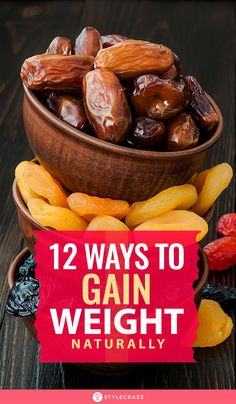 According to the World Health Organization, 462 million adults worldwide are underweight This is a cause for concern as it can affect your health and lead to complications in the long run. Gain Weight Men, Tips To Gain Weight, Weight Gain Workout, Weight Gain Meals, Put On Weight, Healthy Weight Gain, Lose Weight, Weight Loss, How To Increase Weight