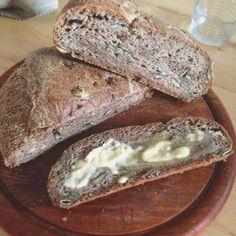 Low Carb und Paleo Eiweiß Brot Artikelbild
