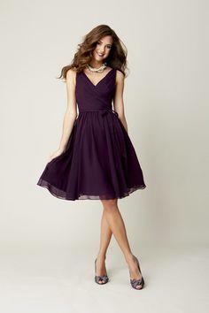Kennedy Blue Bridesmaid Dress Chloe