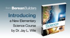 Possible science curriculum