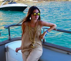 Relax and refresh, it´s saturday time with my ⚓💦 Shop our collection: info // 915 138 074 www. Summer Collection, Cover Up, Relax, Beach, Shopping, Fashion, Spring Summer 2018, Moda, The Beach