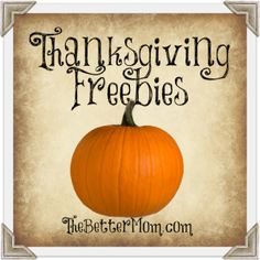 HUGE list of Thanksgiving Freebies: Free Educational Resources for Thanksgiving!!