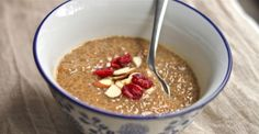 Recipe: Pumpkin Chia Seed Pudding