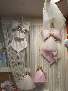 Le Piccoline del Cuore bamboline artigianali