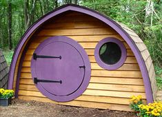 Homey Camping Pods : Festival Tents