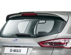 Ford S-Max - Spoiler tetto