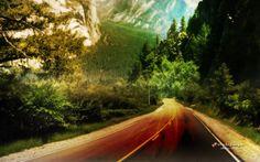 photo manipulation | Photo manipulation - Photo Manipulated Landscape(Vol.04) 1280*800 NO.2 ...