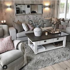 "9,701 Likes, 34 Comments - Hell.Interior (@hell.interior) on Instagram: ""@hilde_anita_s #passion4interior #interiør #luxury #homedetails #details #interiors #dekor…"""