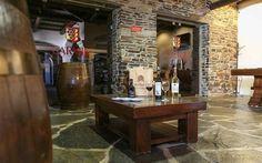 Reguengos de Monsaraz promove a Cidade Europeia do Vinho 2015 na Feira Hispano Portuguesa