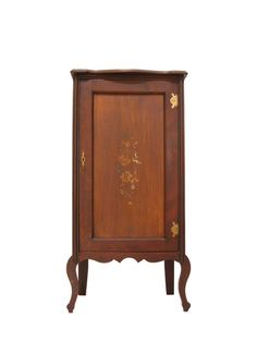 Antique American Sheet Music Cabinet Local by TheMarvelarium