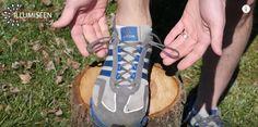 Tips Cara Mengikat Tali Sepatu Yang Benar