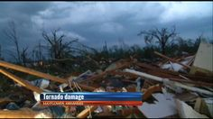 At least 17 killed in tornado outbreak in Arkansas and Oklahoma. Updated: Monday, April 28, 2014 7:05 AM EDT. The tornado was the largest of several spawned ...