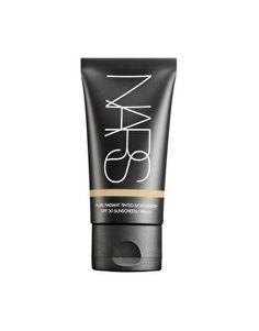 NARS+Pure+Radiant+Tinted+Moisturiser+SPF30 in Alaska or Finland shades