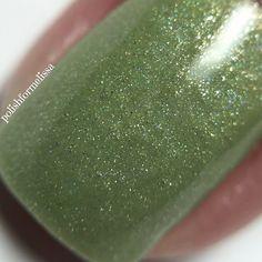 Gilded Shamrock - Colores de Carol