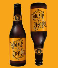 Double Vienna Bottle