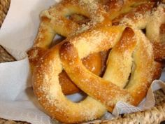 Thermomix recipe: These Pretzels Are Making Me Thirsty! · Tenina.com