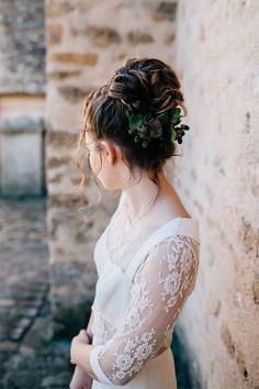 "Beauty corner végétal ""Spécial mariée"" - Mariage | Photographe : Loovera | Donne-moi ta main - Blog mariage"