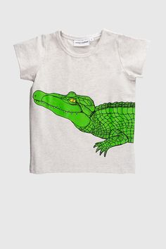 T-shirt Croco - Mini Rodini