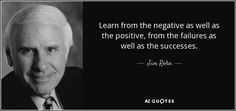 700 QUOTES BY JIM ROHN [PAGE - 6] | A-Z Quotes