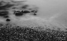 DAG 225: GRIETE STONES Project 4.12.365  http://phototroost.com/gallery/365/ #photography #fotografie #degriete #stones #zeeland #nd10 #westerschelde #pictureoftheday #imageoftheday