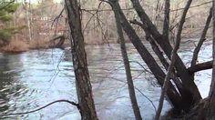 Looking for Skull Rock Lock ~Blackstone River and Canal #BlackstoneRIver #SkullRockLock #Massachusetts