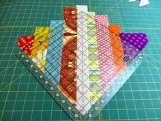 Strip Piecing Tutorial - Just Jude Designs - Quilting, Patchwork & Sewing patterns and classes Quilting For Beginners, Quilting Tutorials, Quilting Projects, Quilting Designs, Quilting Tips, Sewing Tutorials, Sewing Projects, Scrappy Quilt Patterns, Jelly Roll Quilt Patterns