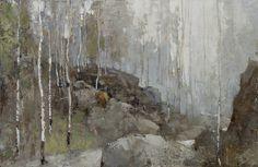 Северными тропами.Александр Заварин