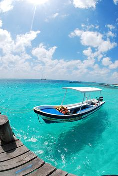 Oh I dream of you Mexico & can't wait to see you soon ;) especially the goddess, Riviera Maya