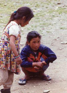 Nepal 1996