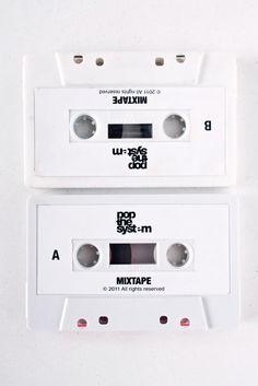 Mixtapes 2 (2011)