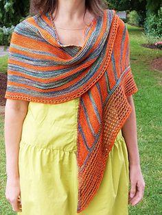 Altostratus: pdf knit pattern