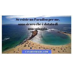 IL PARADISO E' QUI