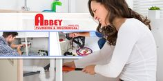 If you require plumbing for Mississauga homes or businesses, you will want to bring in a licensed plumber. Abbey Plumbing and Mechanical has served the area for nearly 30 years and can help you with any plumbing repair or emergency service. Receive Service within 24 hours in Most Cases.