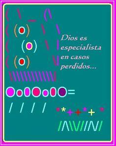 Todo es POSIBLE si puedes CREER!!!xD!!....:D!!!...