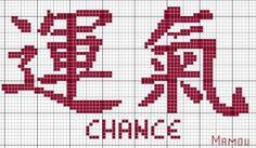 Chinês - Possibilidade