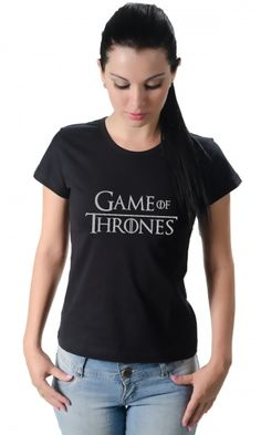 Camiseta - Game of Thrones - Reis Online Camisetas Personalizadas