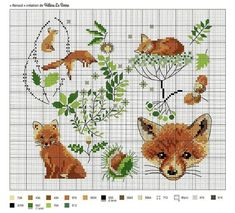Thrilling Designing Your Own Cross Stitch Embroidery Patterns Ideas. Exhilarating Designing Your Own Cross Stitch Embroidery Patterns Ideas. Cross Stitch Love, Cross Stitch Animals, Cross Stitch Kits, Cross Stitch Charts, Cross Stitch Designs, Cross Stitch Patterns, Loom Patterns, Sewing Patterns, Christmas Embroidery Patterns
